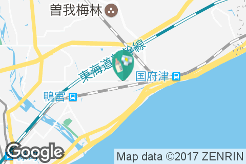 日産サティオ湘南 西湘小田原店の授乳室・オムツ替え台情報