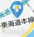 びっくりドンキー 小田原店のオムツ替え台情報
