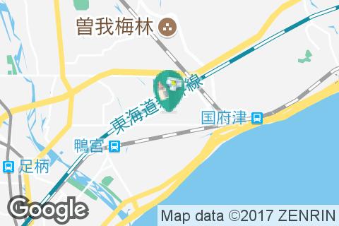 フレスポ小田原シティーモール 北館(1F)の授乳室・オムツ替え台情報