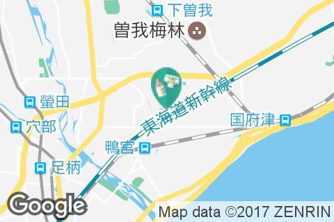 小田原ダイナシティ(3F ウエストモール 南側トイレ)の授乳室・オムツ替え台情報