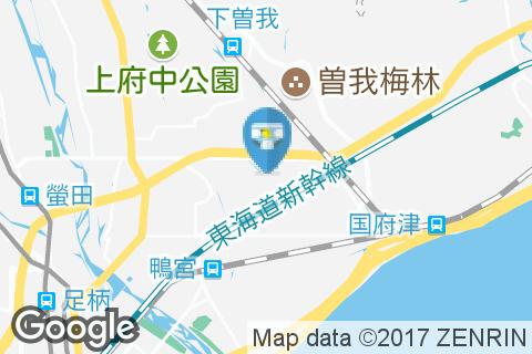 クリエイトS・D ロピアモール小田原高田店(1F)のオムツ替え台情報