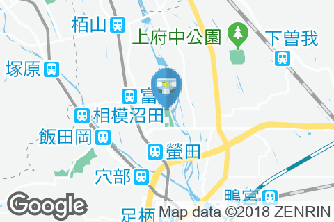 小田原アリーナ(1F)のオムツ替え台情報