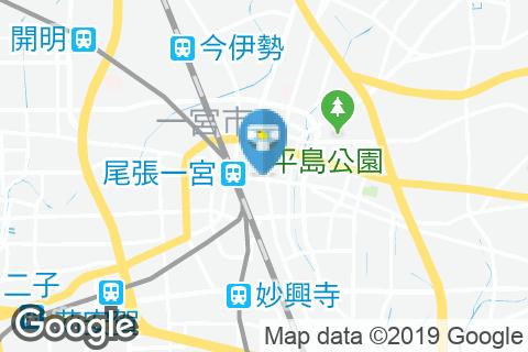 三菱UFJ銀行 一宮支店(1F)のオムツ替え台情報