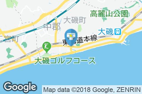 丸源ラーメン 大磯店(1F)のオムツ替え台情報