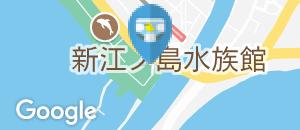 片瀬江ノ島海岸 公衆トイレのオムツ替え台情報