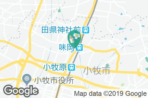 味岡児童館・ぱるもあじおか(1F)