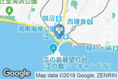 片瀬江ノ島駅(改札内)のオムツ替え台情報