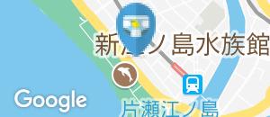 デニーズ 江ノ島店のオムツ替え台情報