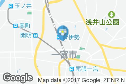 コーナン一宮今伊勢店(1F)のオムツ替え台情報
