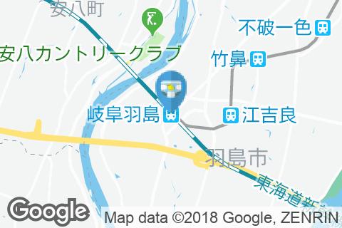 岐阜羽島駅(1F)のオムツ替え台情報
