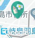 羽島市児童センターの授乳室・オムツ替え台情報