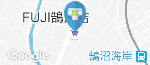 FUJI鵠沼店(女子トイレ内)のオムツ替え台情報