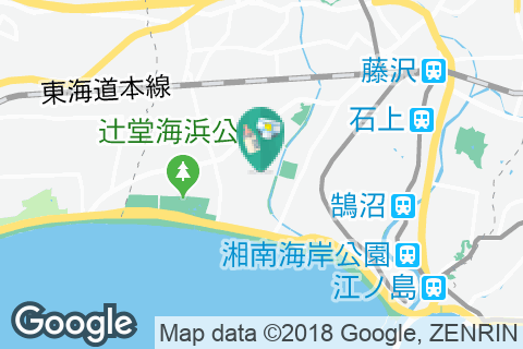 辻堂児童館の授乳室・オムツ替え台情報