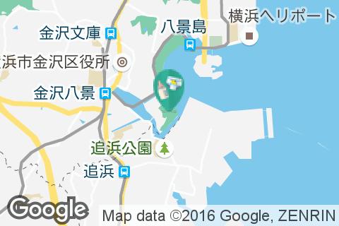 野島公園の授乳室・オムツ替え台情報