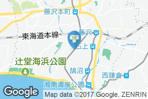 本鵠沼駅(1F)のオムツ替え台情報