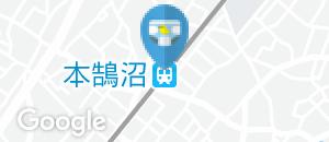 本鵠沼駅(改札内)のオムツ替え台情報