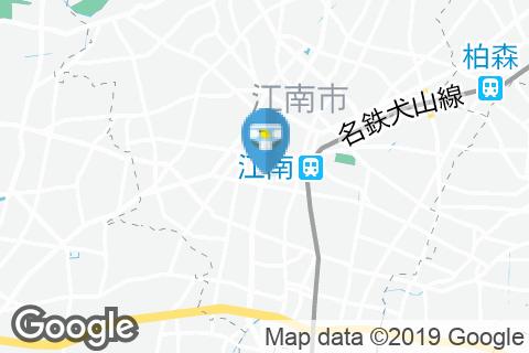 サガミ 江南店(1F)のオムツ替え台情報