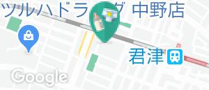 ケーズデンキ君津店の授乳室・オムツ替え台情報