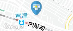 はま寿司 君津東坂田店のオムツ替え台情報