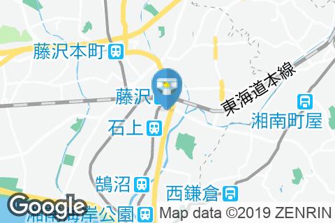 バーミヤン 藤沢駅南店のオムツ替え台情報