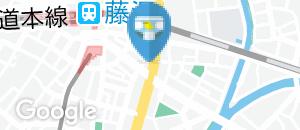 グラッチェガーデンズ藤沢日の出店のオムツ替え台情報