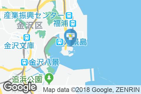八景島客船ターミナルのオムツ替え台情報