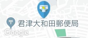バーミヤン 君津大和田店のオムツ替え台情報