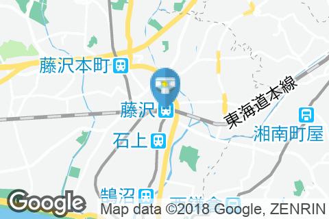 江ノ島電鉄(江ノ電) 藤沢駅(改札内)のオムツ替え台情報