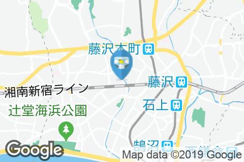 tvkハウジング藤沢第二展示場(1F)のオムツ替え台情報