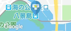 八景島駅(改札内)のオムツ替え台情報