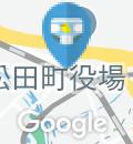 松田駅(改札内)のオムツ替え台情報