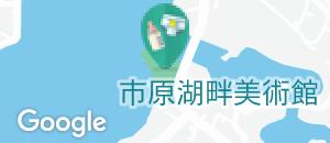 市原湖畔美術館(B1)の授乳室・オムツ替え台情報