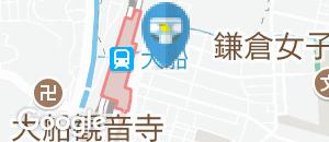 サイゼリヤ 大船駅前店のオムツ替え台情報