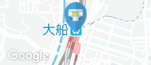 JR東日本 大船駅(改札内)のオムツ替え台情報