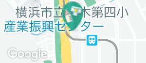 横浜テクノタワーホテル(2F)の授乳室・オムツ替え台情報