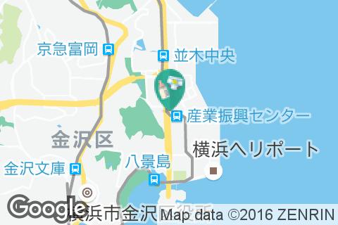 横浜テクノタワーホテル(2階)の授乳室・オムツ替え台情報
