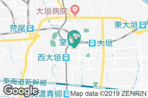 大垣市スイトピアセンター(1F)の授乳室・オムツ替え台情報