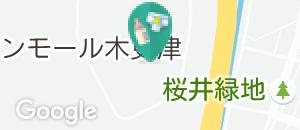 HUNT 木更津(1F)の授乳室・オムツ替え台情報