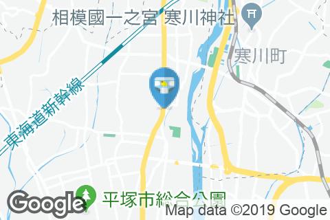 はま寿司平塚四之宮店(1F)のオムツ替え台情報