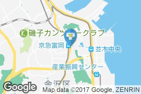 ジョナサン 京急富岡店(2F)のオムツ替え台情報
