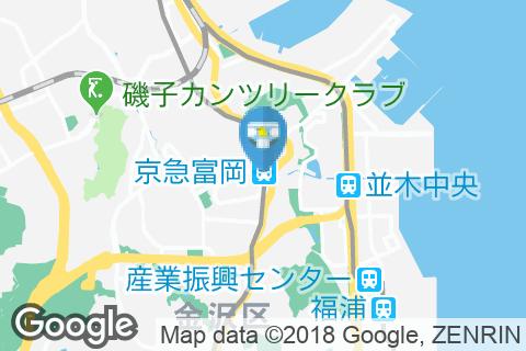 京急富岡駅(改札内)のオムツ替え台情報