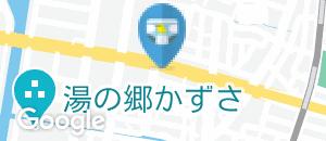焼肉 安楽亭 木更津中央店のオムツ替え台情報