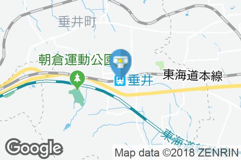 垂井駅(改札内)のオムツ替え台情報