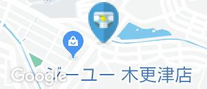 夢庵 木更津東店のオムツ替え台情報