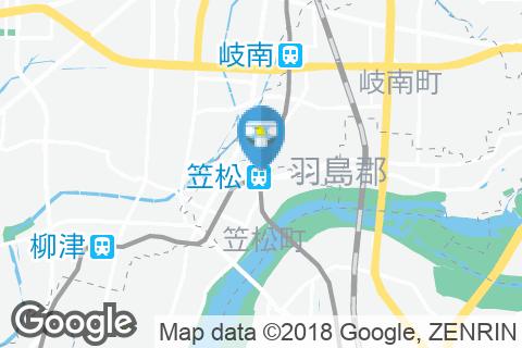 笠松駅(改札内)のオムツ替え台情報