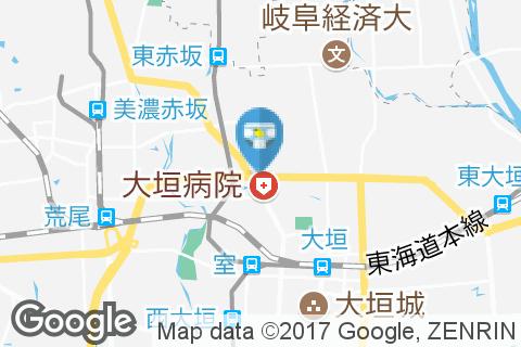 スシロー 大垣中野町店のオムツ替え台情報