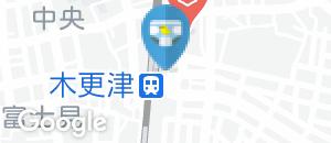 公衆トイレ(多目的)のオムツ替え台情報