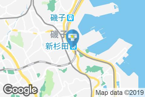 らびすた新杉田(2F)のオムツ替え台情報