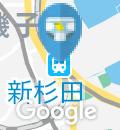 ビーンズ新杉田店(1F)のオムツ替え台情報