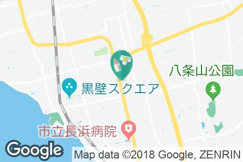 MEGAドン・キホーテ 長浜店(2F)の授乳室・オムツ替え台情報